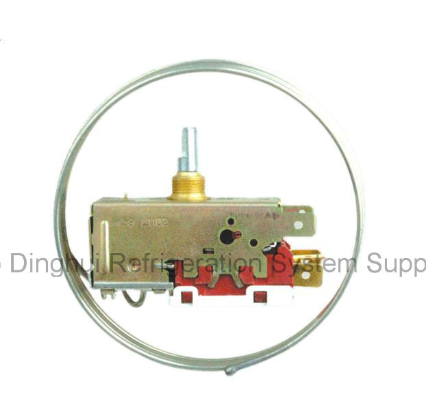 Thermostat for Household Double Door Refrigerator