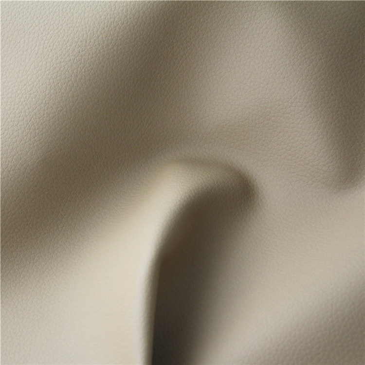 Factory Price Faux Synthetic Leather Material for Car Interior (418#)