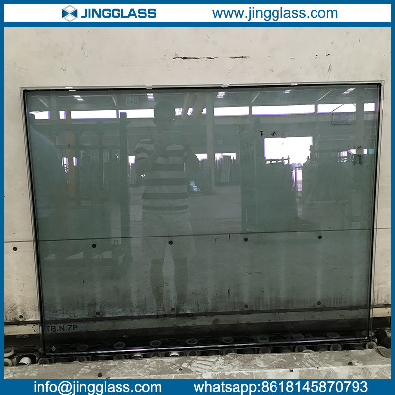 Decorative Window Glass Door Glass Bathroom Glass