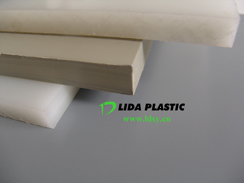 100% Virgin Raw Material PP Sheet