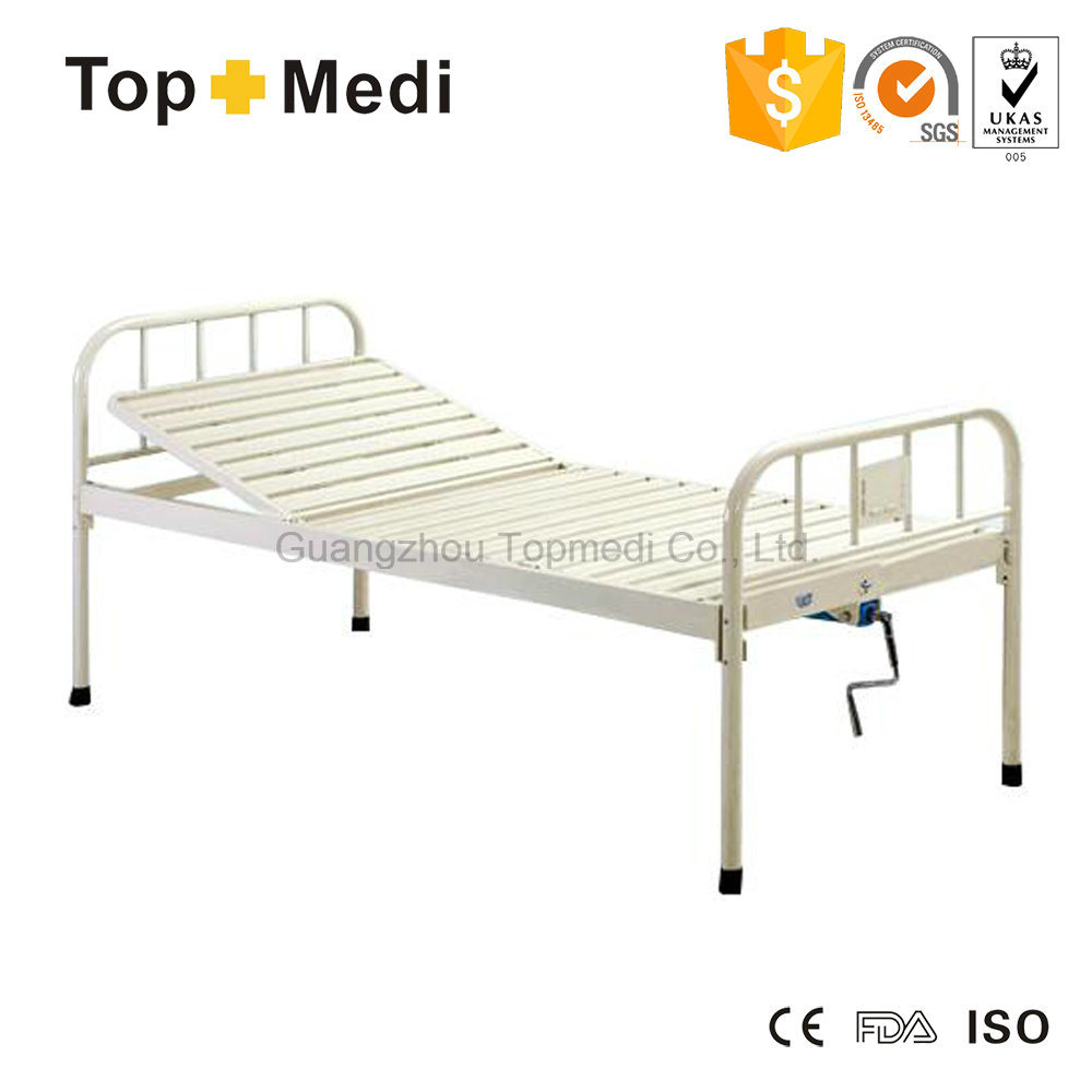 Topmedi 1 Function Manual Hospital Bed