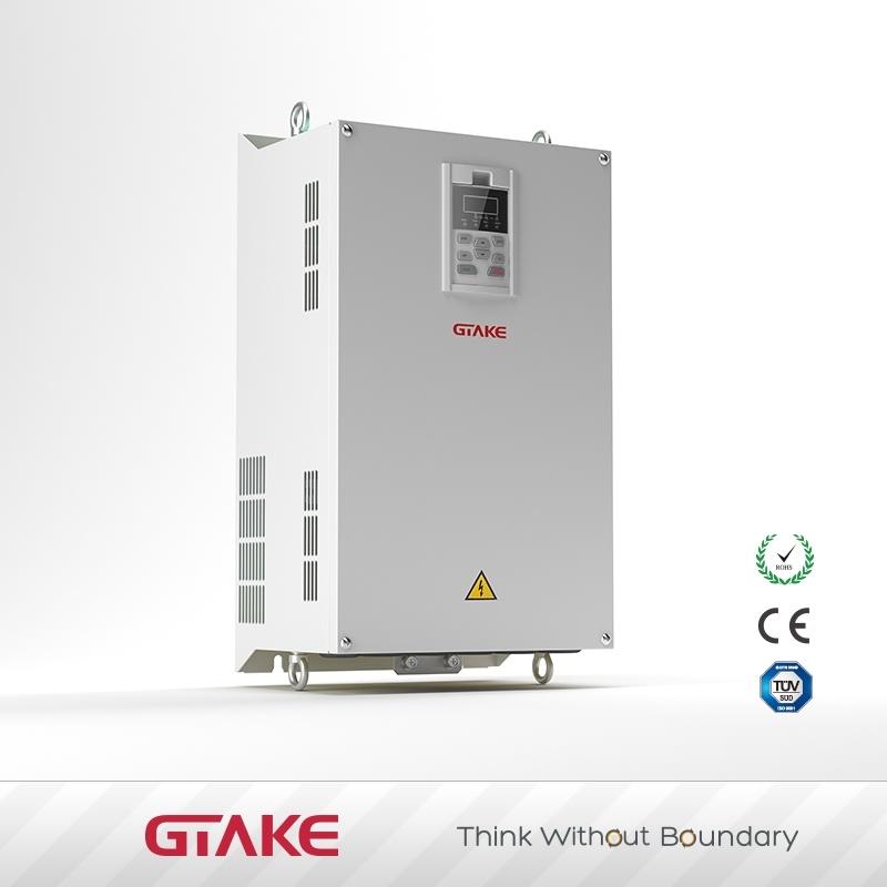 Gk800 High Performance Frequency Inverter