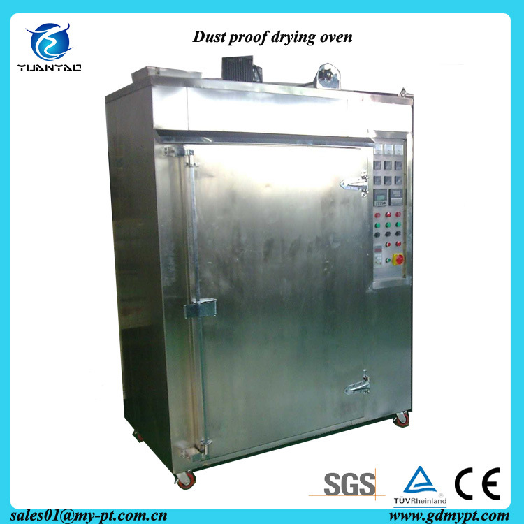High Precision Industrial Dust-Free Aging Oven