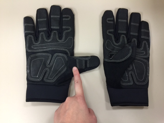 Utility Glove-Safety Glove-Working Glove-Performance Glove-Work Glove-Mechanic Glove