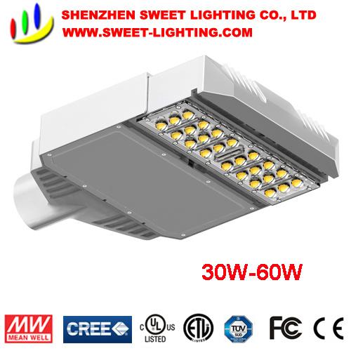 IP65 LED Street Light 40W