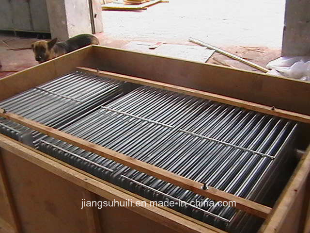 Transformer Radiators for Hot DIP Galvanised