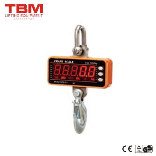 1000kg Crane Scale, Mini Scale, Small Scale
