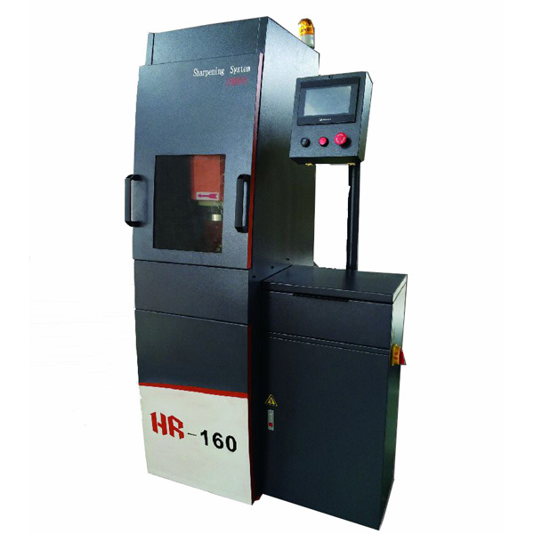 Auto Surface Grinder for Different Dies (HR-160)