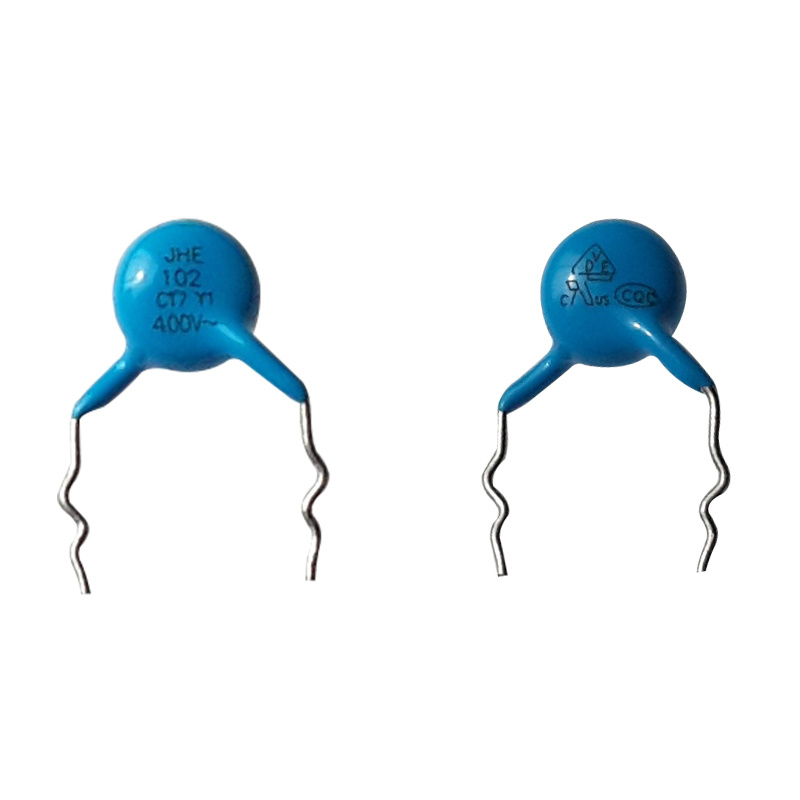 Y1 High Voltage Ceramic Capacitor