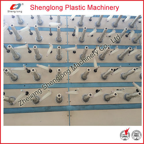 PP Woven Bag Extruder and Winding Machine (SL -STL-II/380)