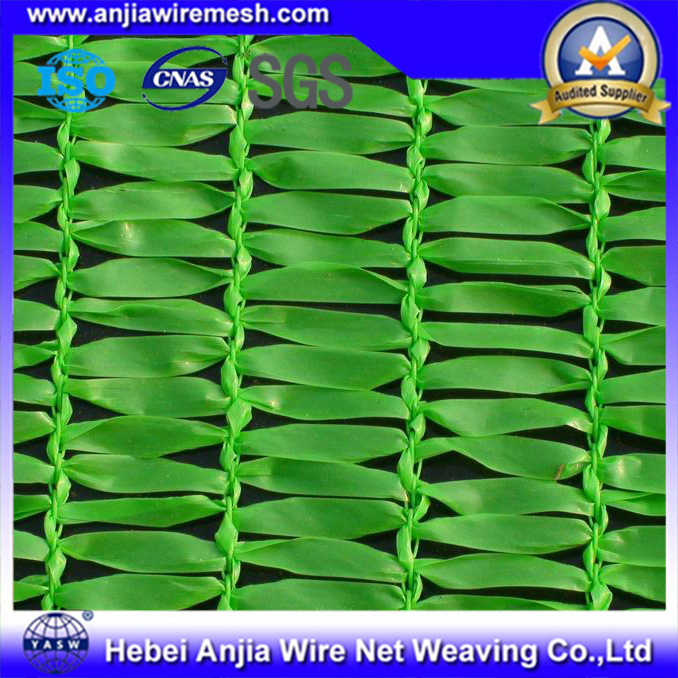 Ce, SGS, RoHS Plastic Shade Net HDPE Safety Protect Net