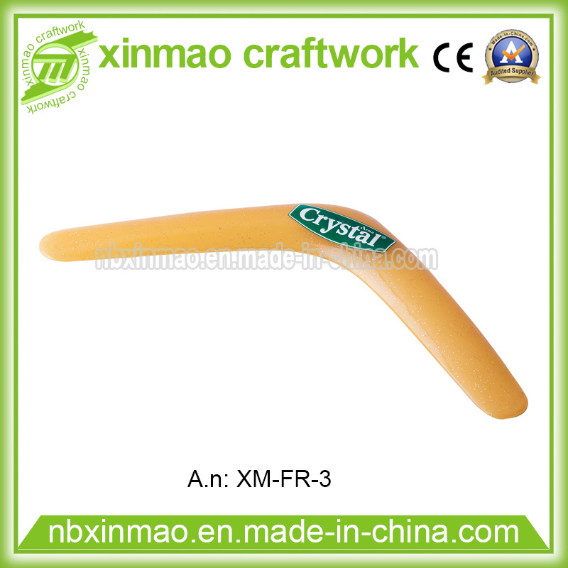 PP Plastic Boomerang for Promo