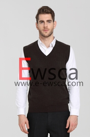 Basic Men Gentle Cashmere Apparel