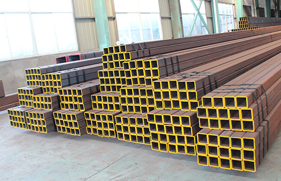 En10210, En10219 Steel Pipe\Tube