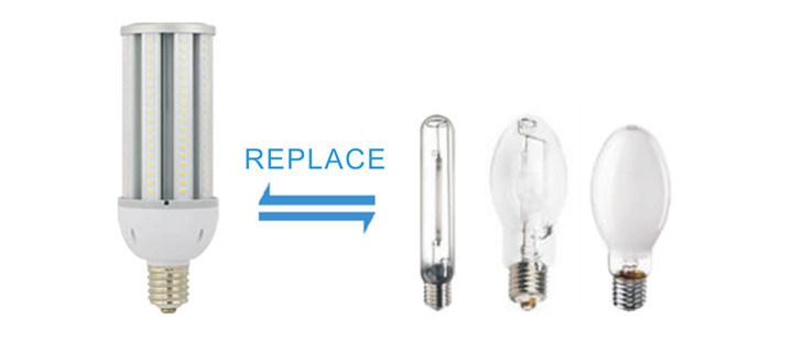 360 Degree 12-150W LED Corn Bulb E27