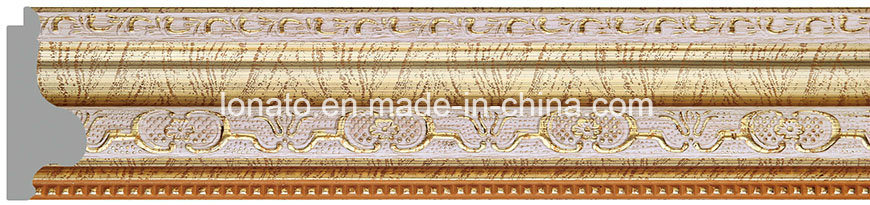 professional PS Decoration Frame Cornice 8001#