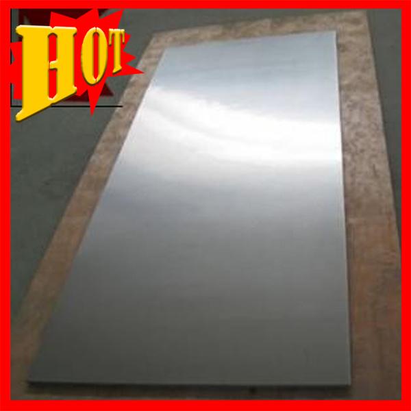 Alkaline Cleaning Tungsten Platein Stock