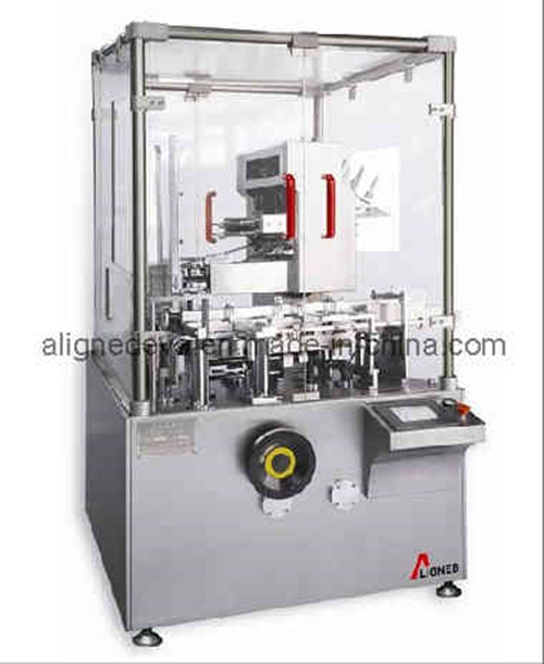 Automatic Multi-Functional Carton Machine (ZH-120)