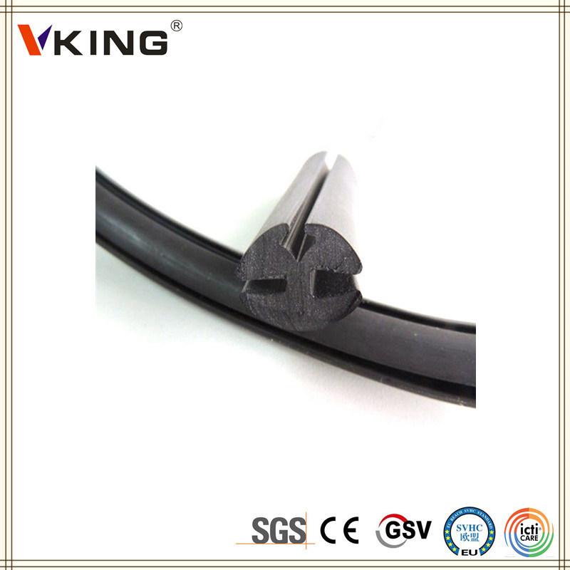 CNC Car Rubber Gromment Parts