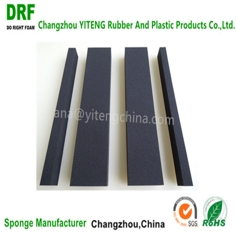 Self-Adhesive Cr Foam Neoprene Foam for Automobile Vessel