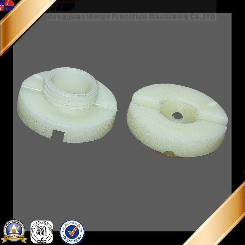 Custom Machinery Part Plastic Metal Hardware CNC Prototype
