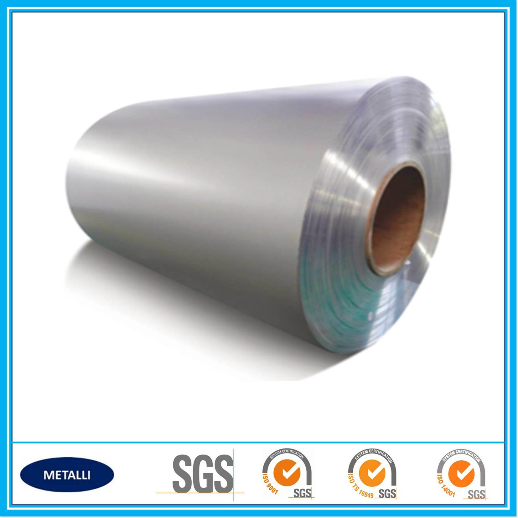 Aluminum Cladding Coil with Competitive Price