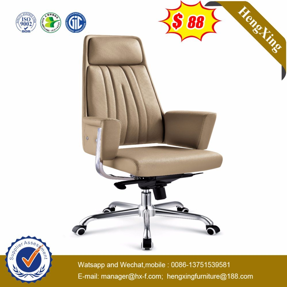 New Design Mesh High Back Aluminium Executive Office Chair (HX-Y022)