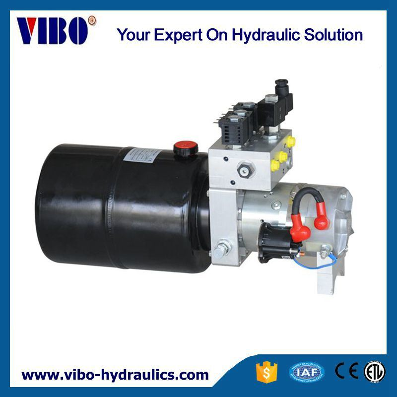 Hydraulic Power Unit for