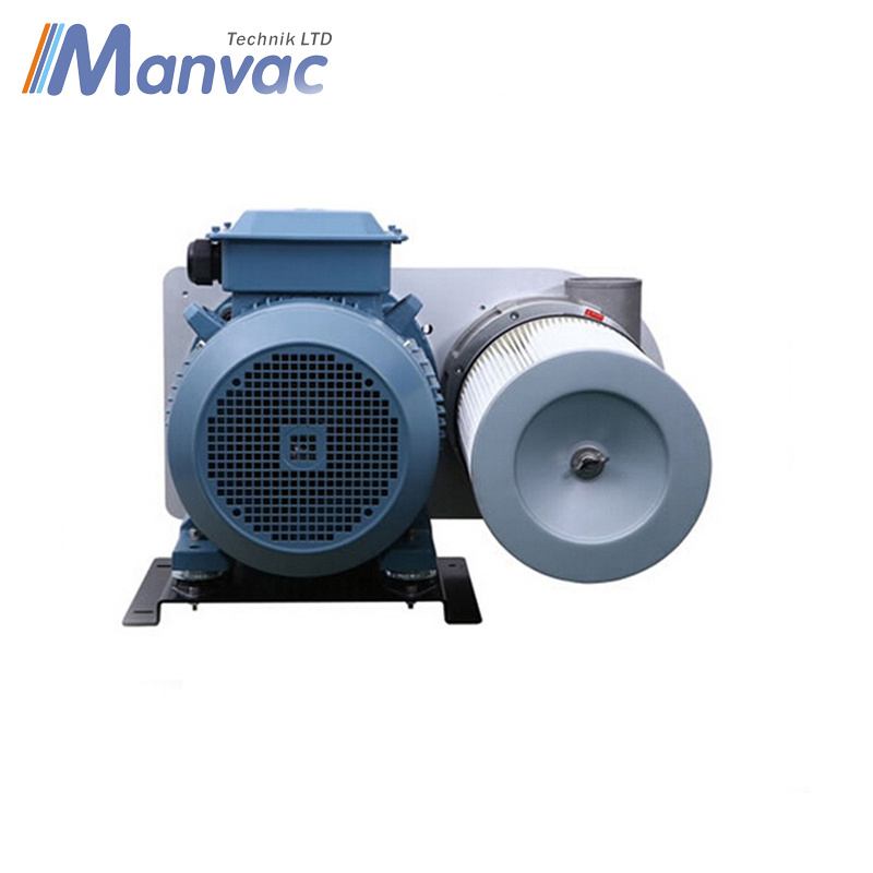 High Performance Industrial Air Exhausters