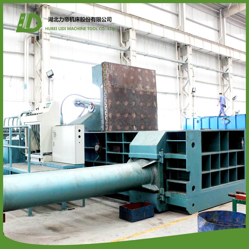 Yb81-315 Metal Baler Baling Machine Metal Pressing Machine