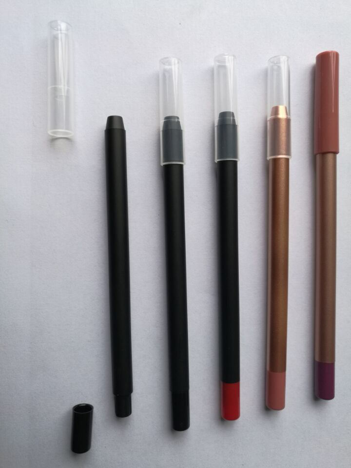 Sharpener Lip Liner Pencil Packaging