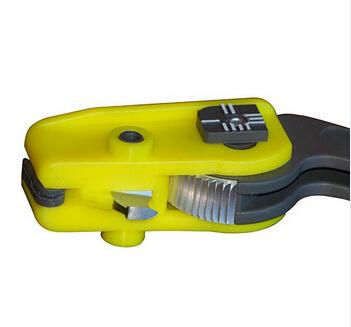 Longitudinal Cable Sheath Slitter (Kms-K) , Sharp Stripper