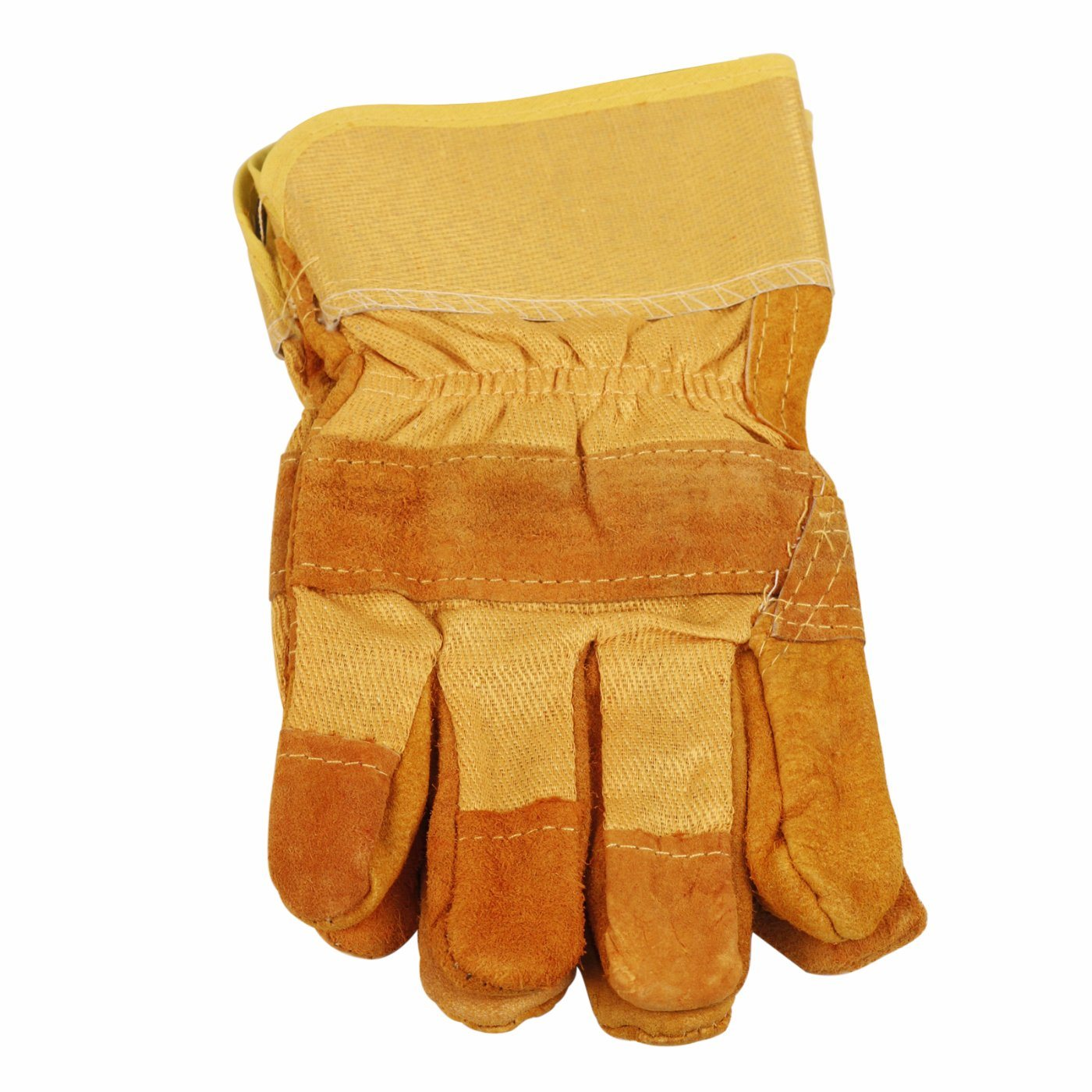 Mechanic Work/Working Gloves Finger Palm Protection Industrial Labor
