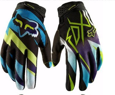 Racing Gloves Mountain Cross Country Bicycle Gloves