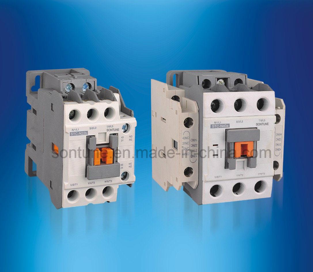 Sontune Stc-N09 3p AC Contactor