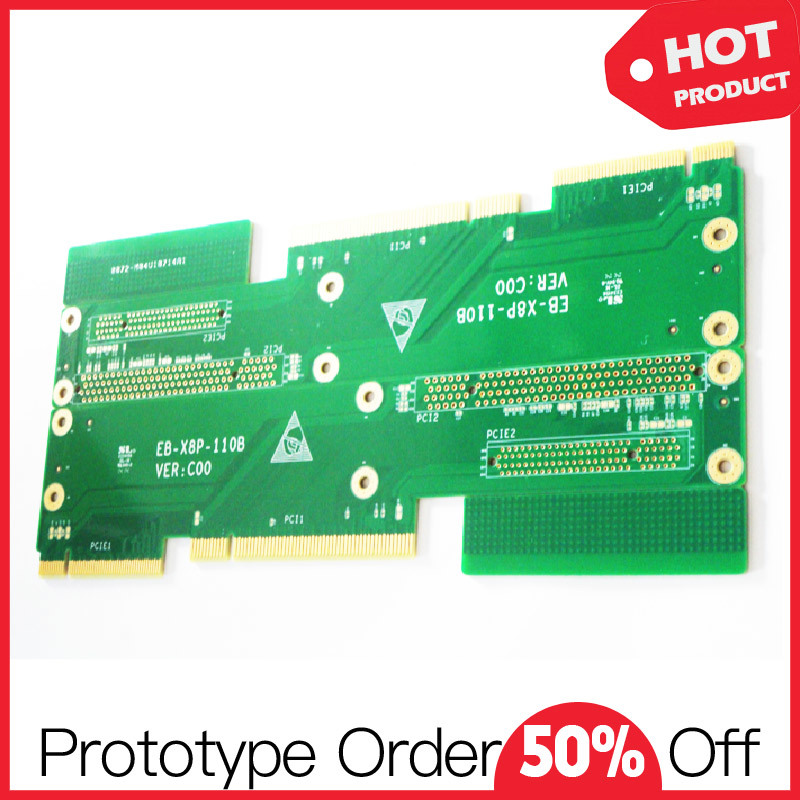 RoHS Fr4 Mobile Motherboard with Assembly Service