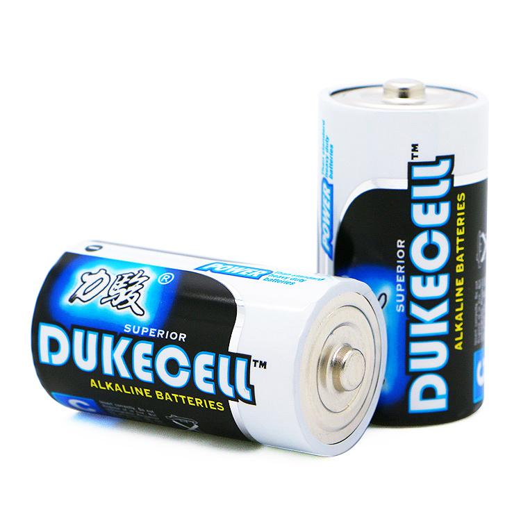 Lr14 Dry Battery in Blister Card