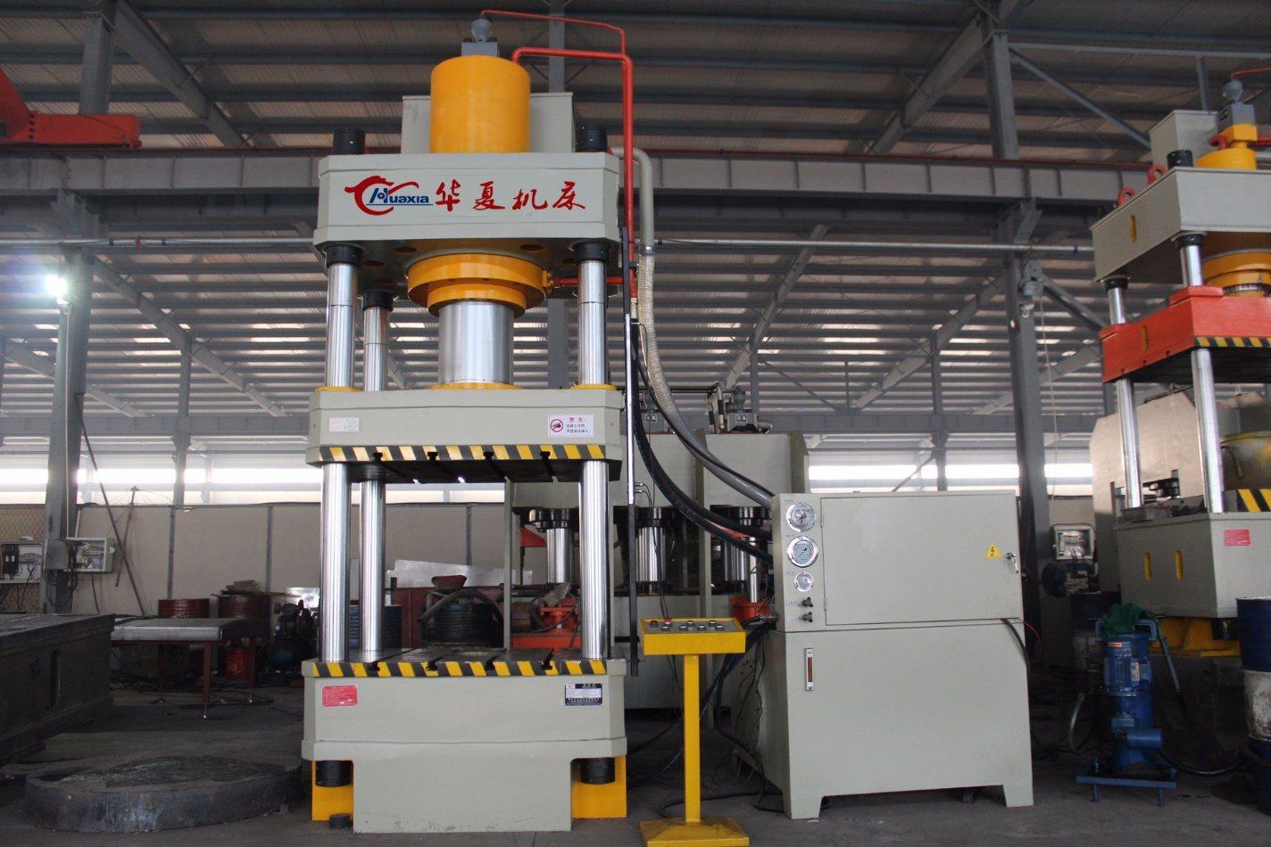 Y32 Hydraulic Press Machine