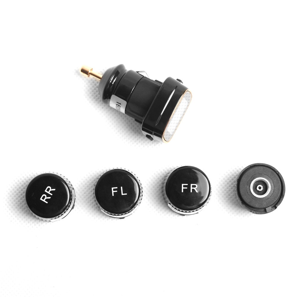 Made in China TPMS Car Tire Pressure Monitoring System Wireless