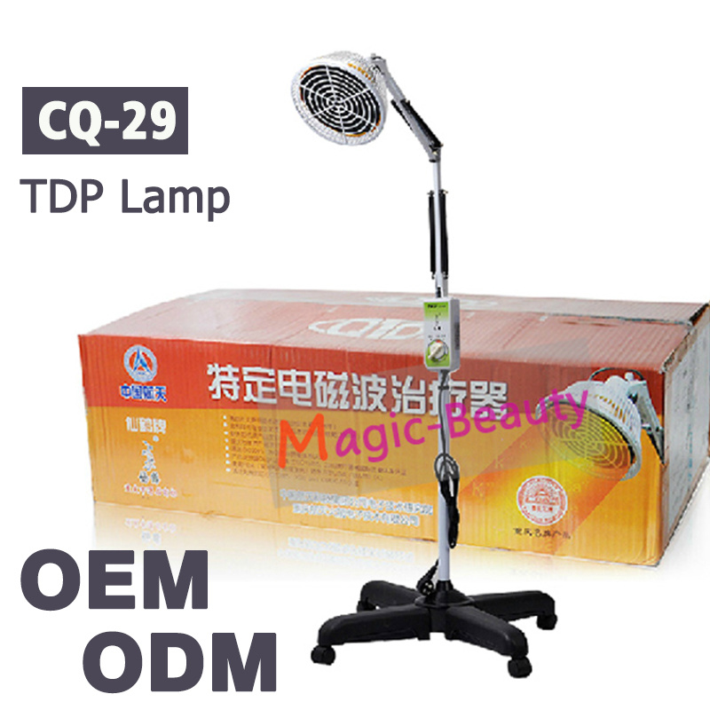 Cq-29 Xinfeng Tdp Lamp Medical Equipment with OEM Service for Paint Drying