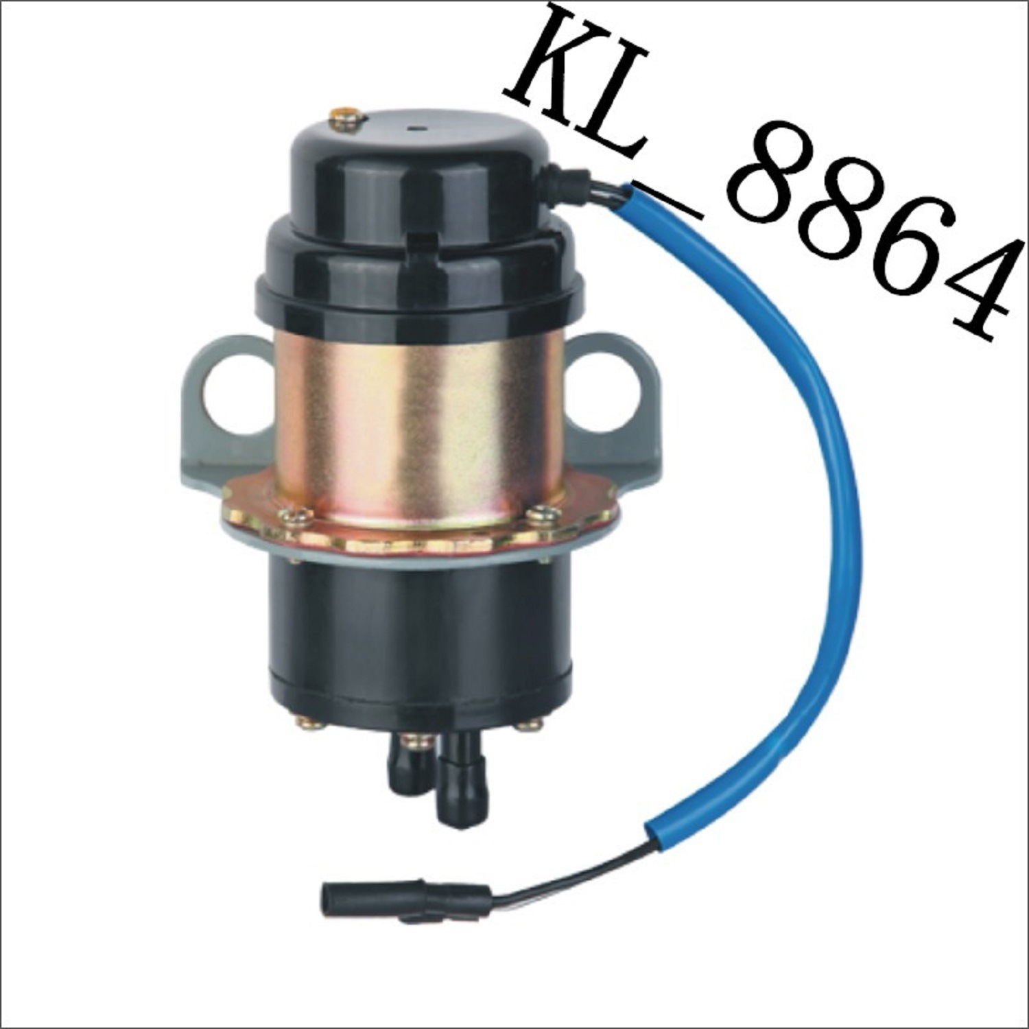 Low Pressure Electronic Fuel Pump for Toyota (UC-J7/16700-PC1-003/16700-PC1-013) with Kl-8864