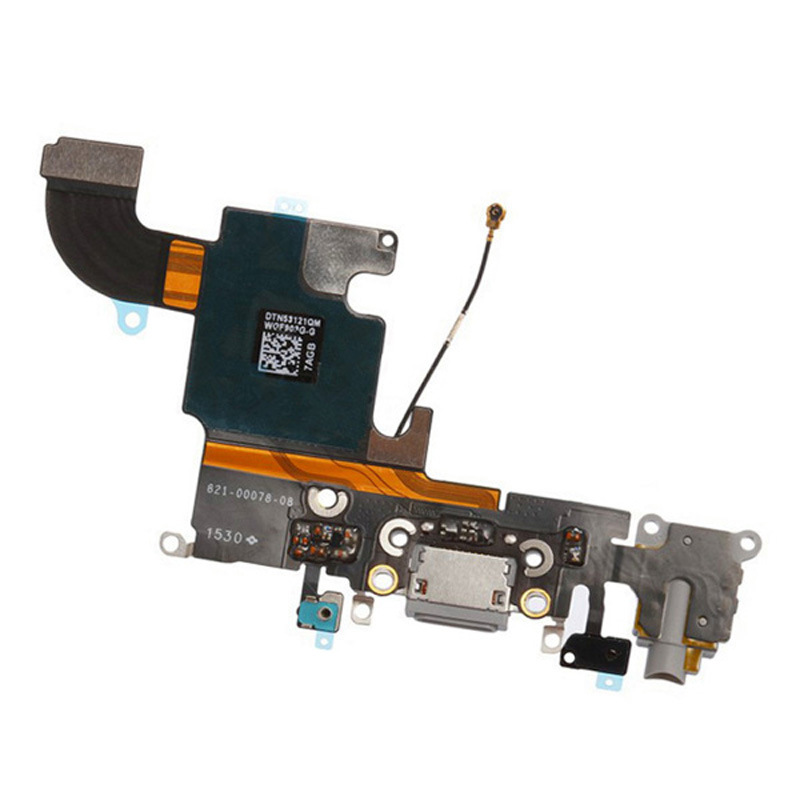Original Repair Parts Charging Port Flex Cable for iPhone 6s