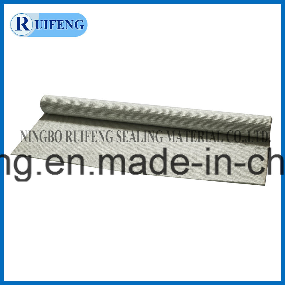 Texturized Fiberglass Woven Cloth Used in Industrial