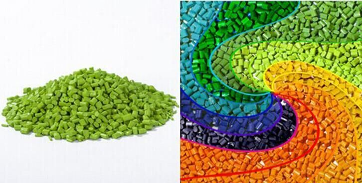 Plastic Raw Materials Prices PVC Resins