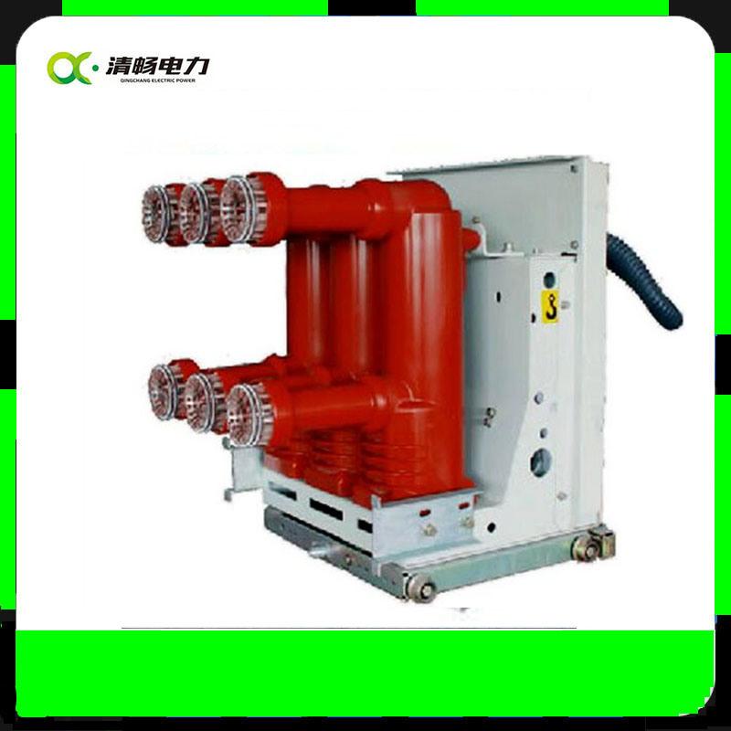 Vs1 Series Zn63 Solid Sealed Column Type High Voltage Vacuum Circuit Breaker