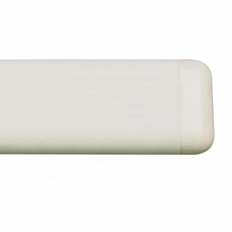 Anti-Bacterial & Anti-Skidding 102mm Vinyl Hospital Wall Guard