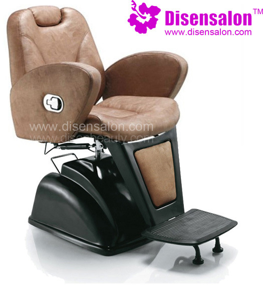Comfortable High Quality Beauty Salon Furniture Barber Chair (B8758)