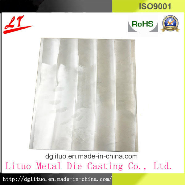 Widely Used Aluminum Alloy Die Casting Heat Seal Part