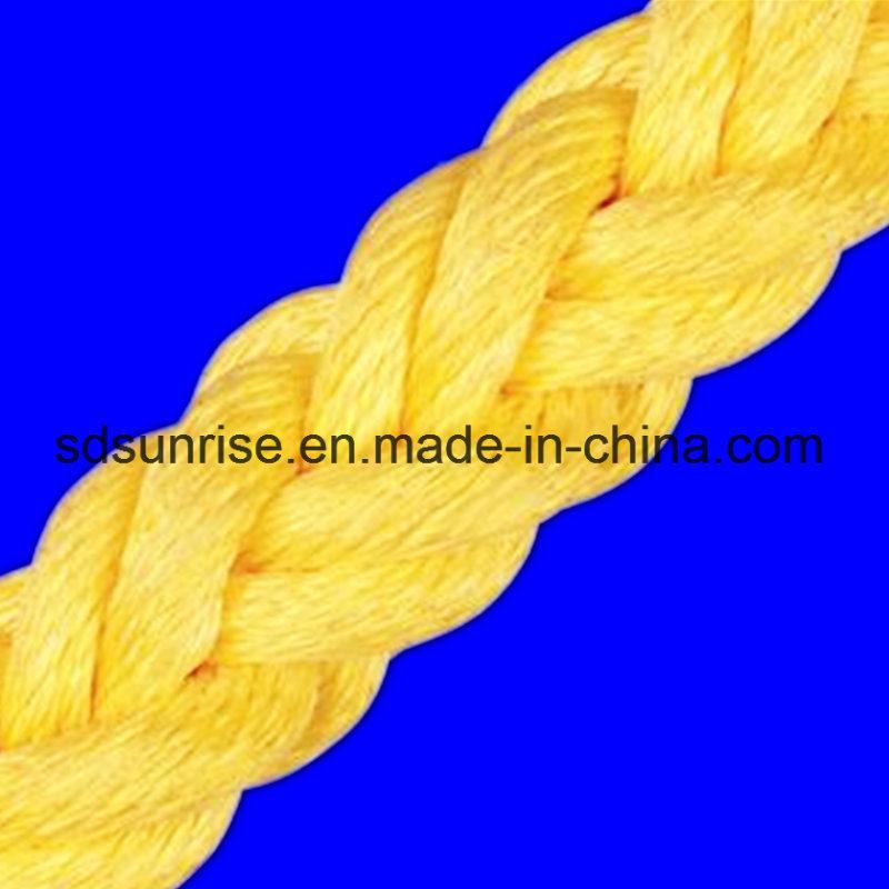 Polypropylene & Polyester Mixed Ropes