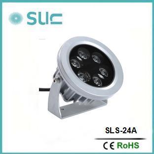 IP65 12W/24W/46W Landscape LED Spotlight for Park